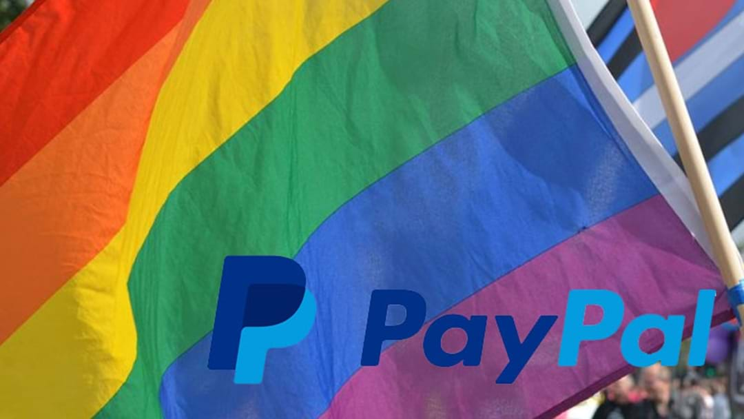 PayPal Will Match Donations To The 'Yes' Campaign