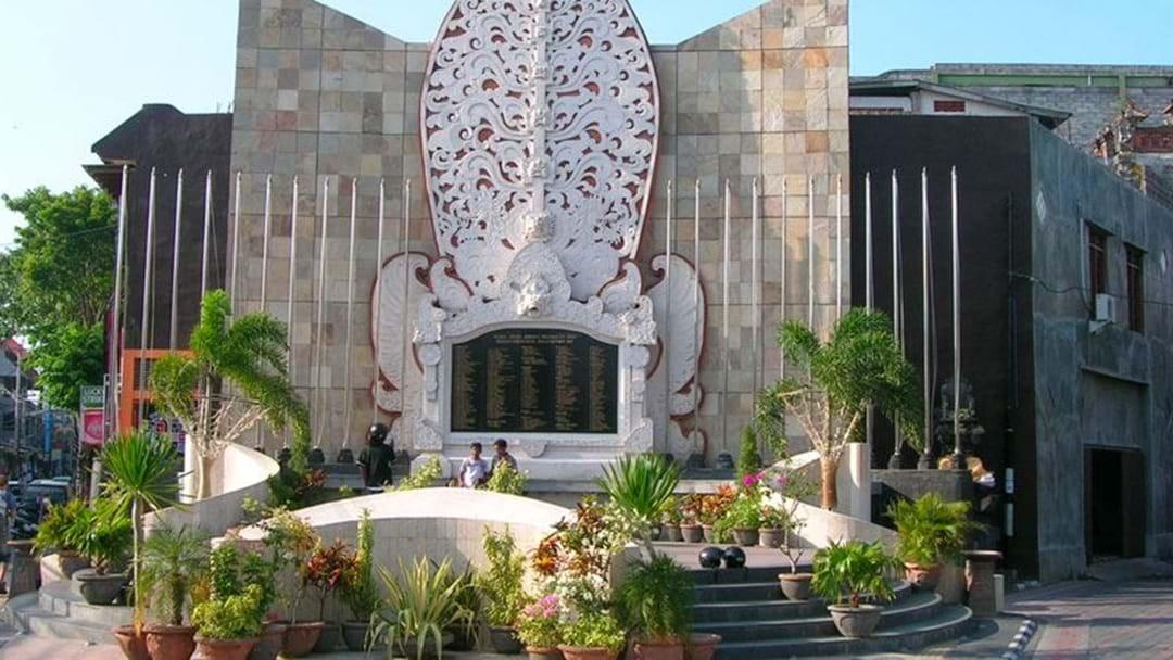 Australia Remembers 15 Years Since The Bali Bombings