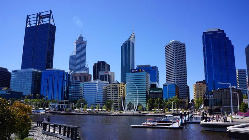 Article heading image for Leave Work Early Tomorrow, It's Going To Be Hot In Perth!