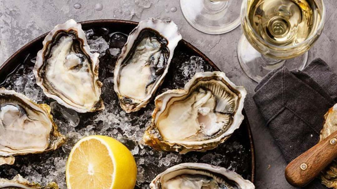 Brisbane Is Getting A Seafood Festival In October And It Sounds Incredible!