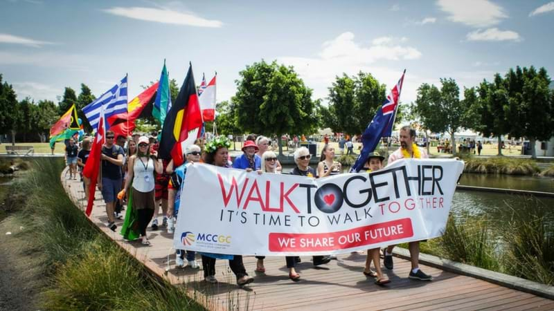 Article heading image for Join in on Walk Together For Freedom this Saturday!!!