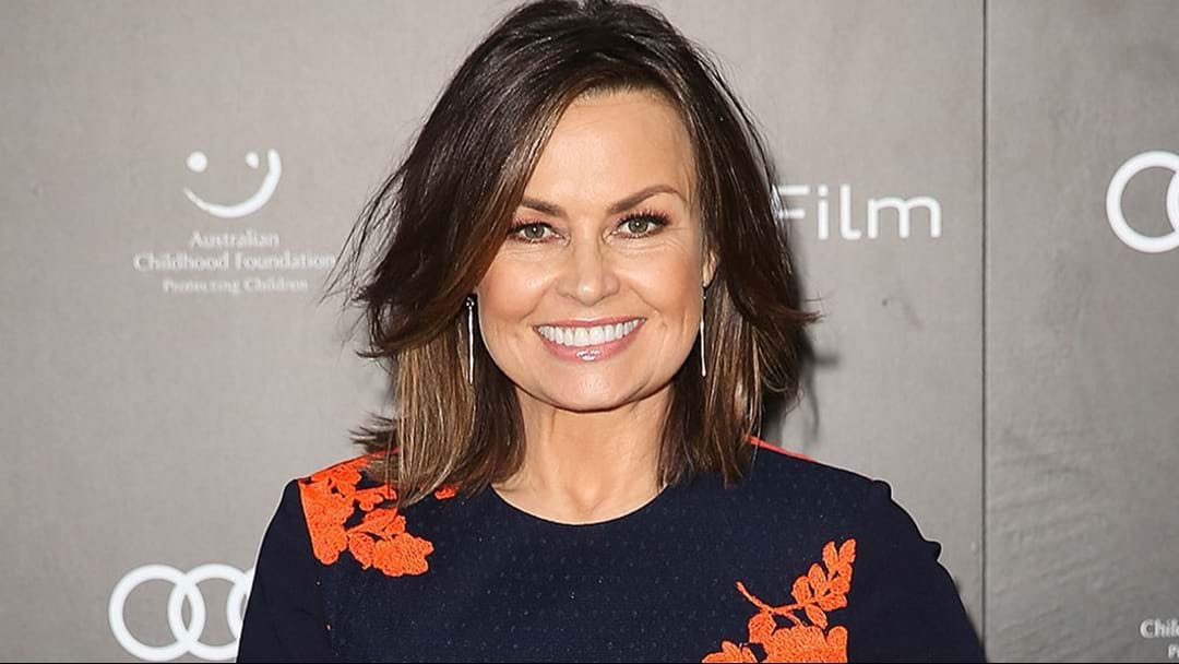 Lisa Wilkinson Has Posted A Cryptic Message On Instagram, So What Could It Mean?!