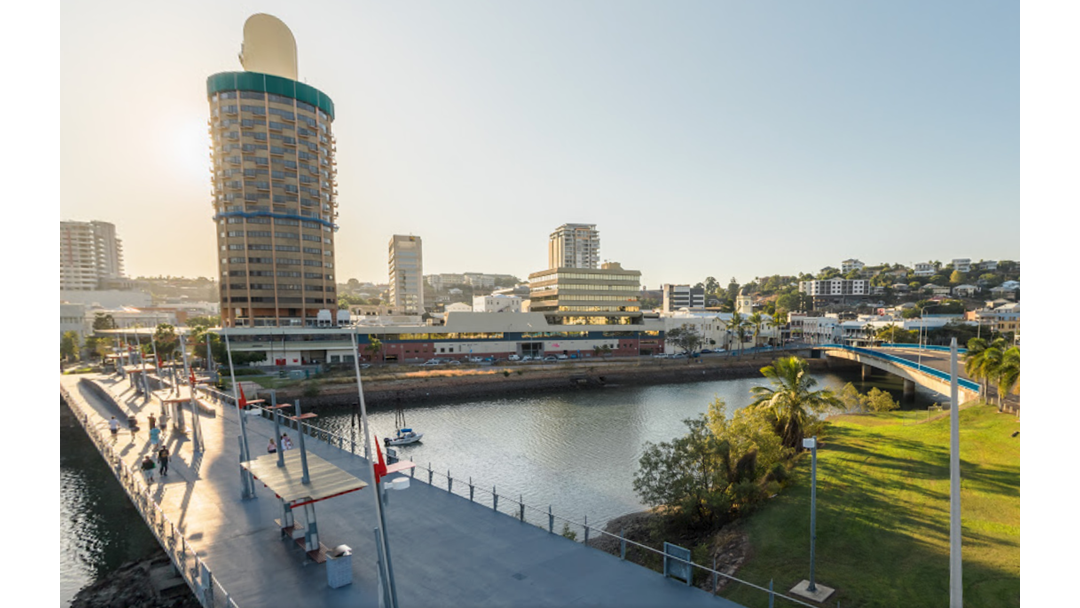 Townsville History Sealed Up On New Year's Eve