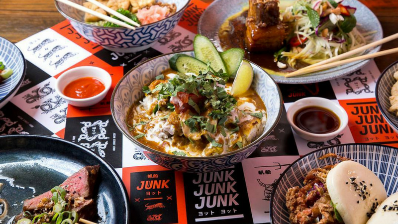 Article heading image for A renowned Asian street restaurant is about to land in Broadbeach!
