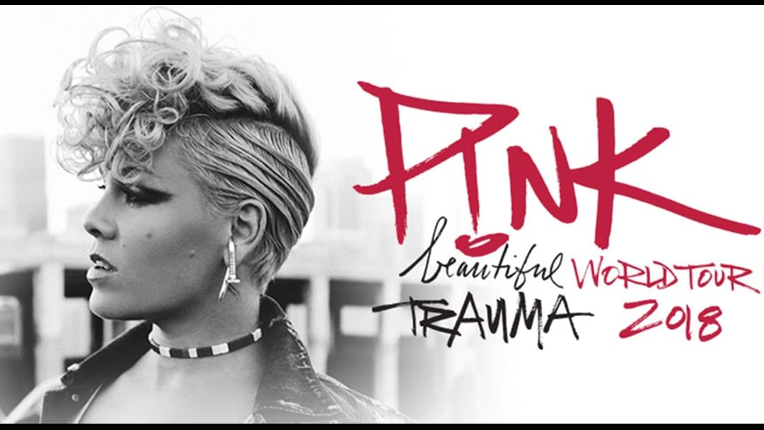 P!nk Announces MORE Australian Shows AND More Concert Tickets!