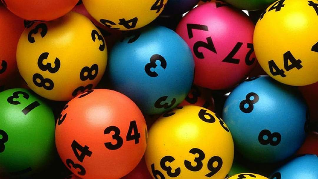 SA Lottery Officials Are Trying To Find The Winner Of A $20 Million Ticket!