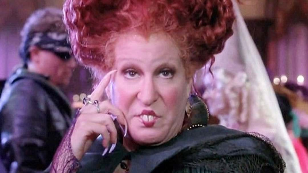 'Hocus Pocus' Reboot To Feature A Queer Storyline