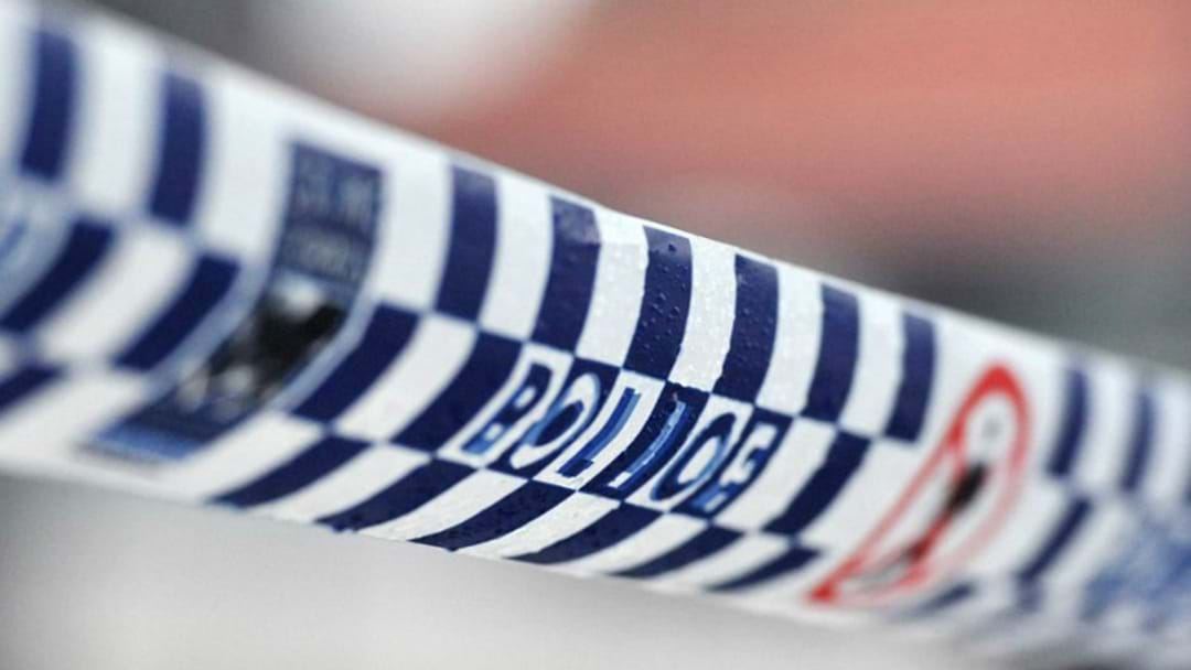 EB Games East Maitland Robbed At Gunpoint