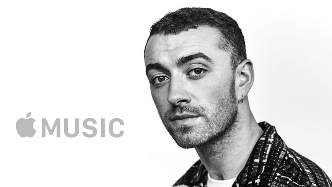 Sam Smith To Star In His Own Movie!