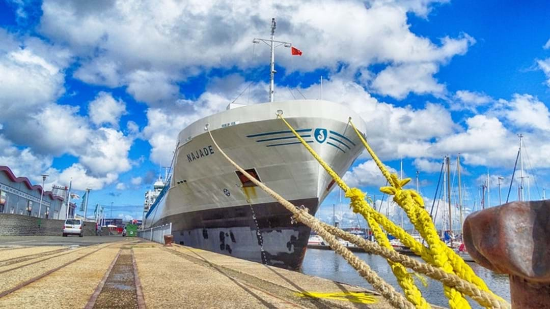 Increase In Cruise Ships Heading To Townsville
