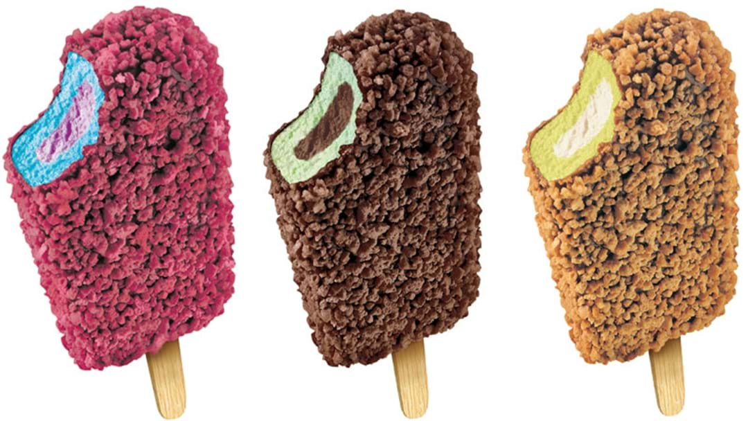 Streets Just Dropped THREE New Golden Gaytime Flavours & We'll Take Them All, Thanks!