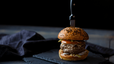 Best Burgers in Newcastle
