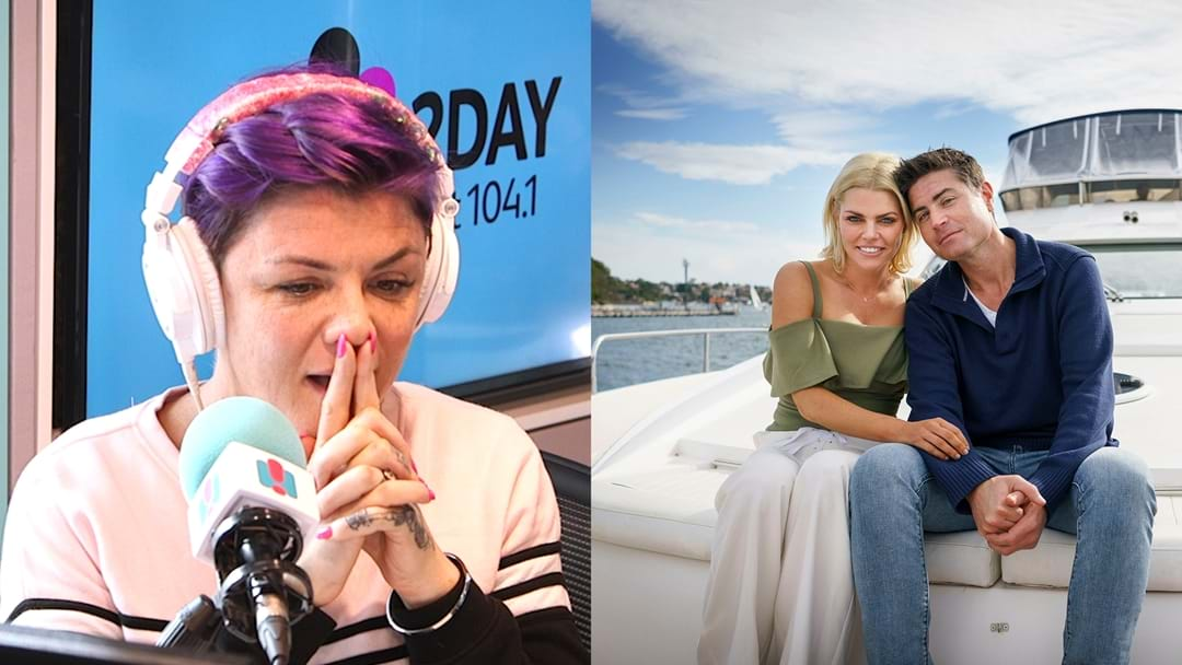 Em Rusciano On Those Sophie Monk And Stu Laundy Rumours