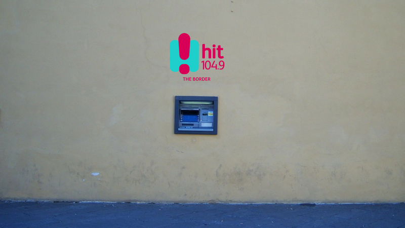 Article heading image for Know about the SECRET ATM in Wodonga?