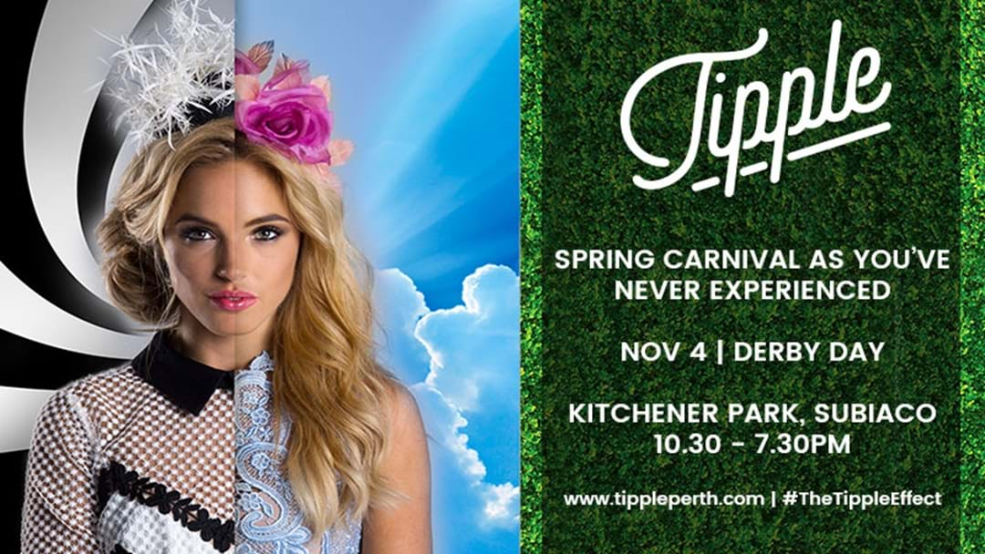 Everything You Need To Know Before Going To Tipple's Melbourne Cup Event!