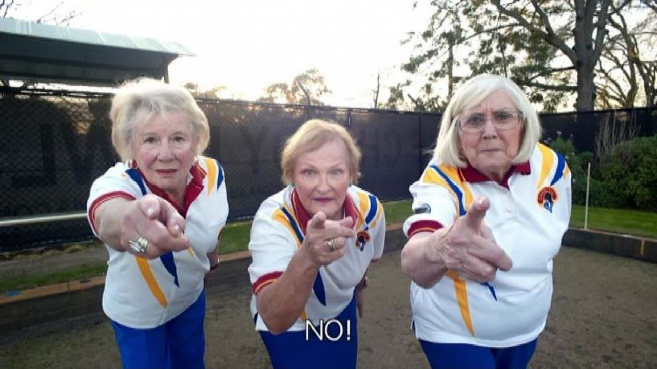Article heading image for Beyonce Seniors Wave Bye To Bowls Club