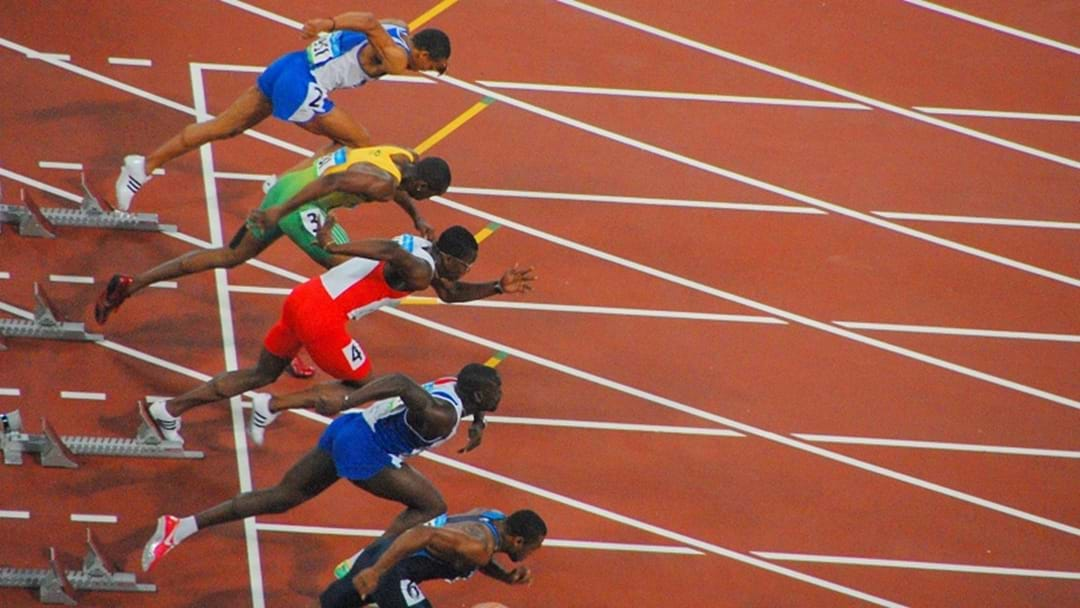 Time to chase Olympic dream: demographer