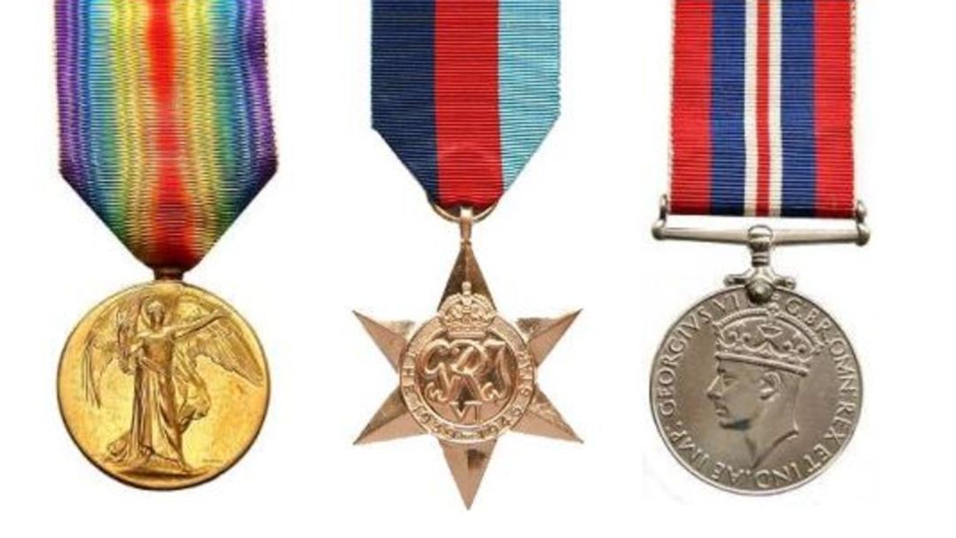 Auchenflower Family Devastated After Losing War Medals During Burglary