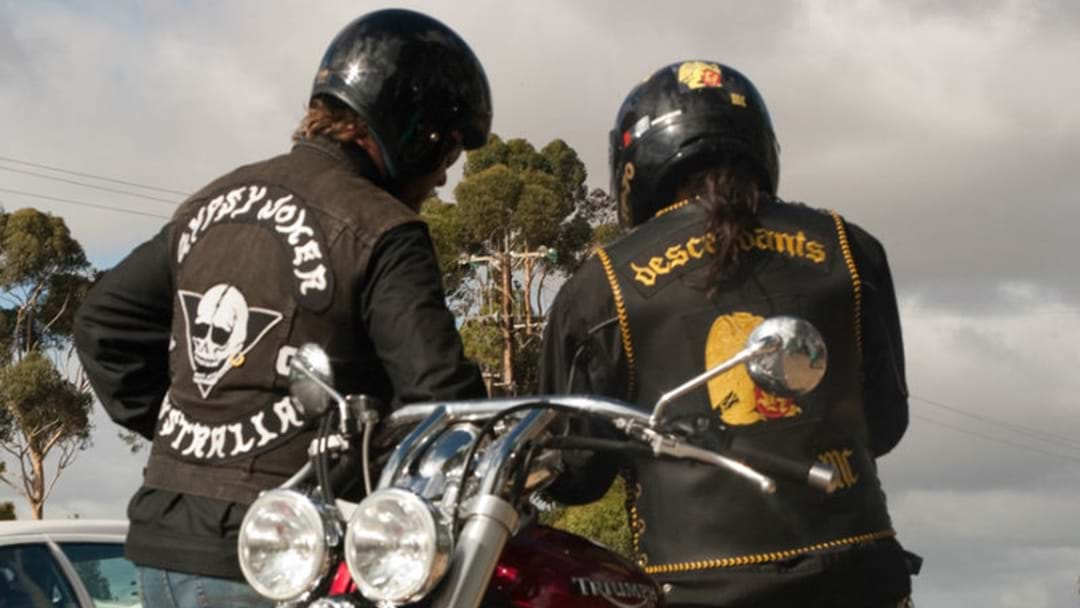FRESH CALLS FOR TOUGHER BIKIE LAWS IN CANBERRA