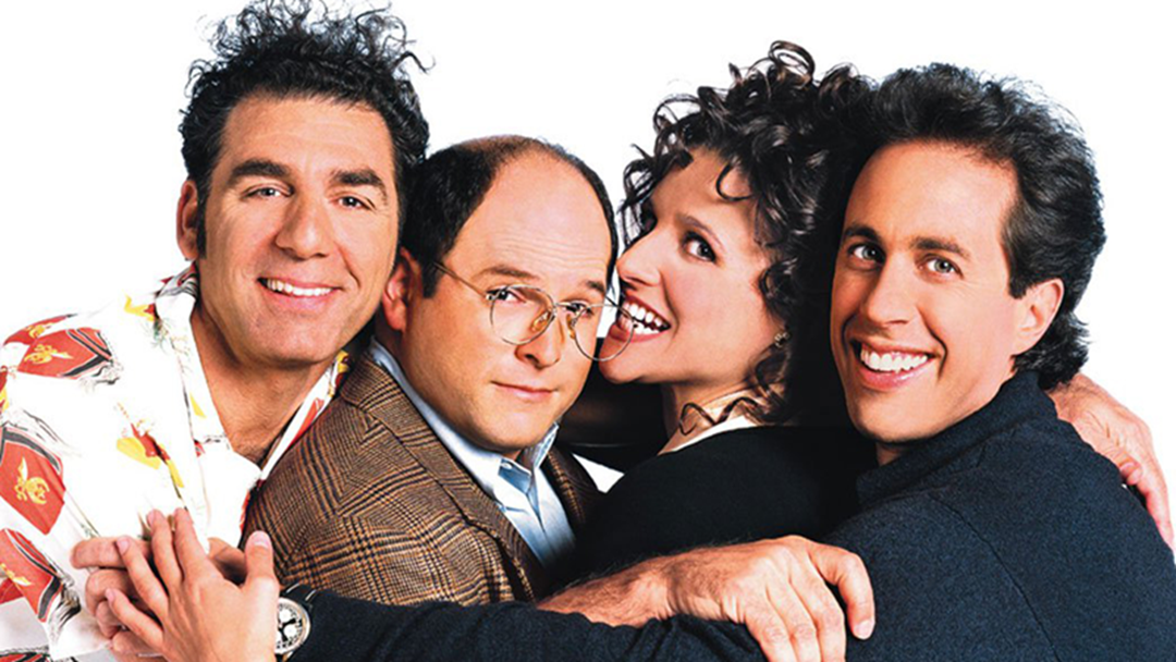 There's a Seinfeld Trivia Night on the Gold Coast tomorrow