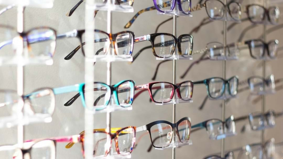 This Is Where You Can Find Stylish Glasses On The Gold Coast