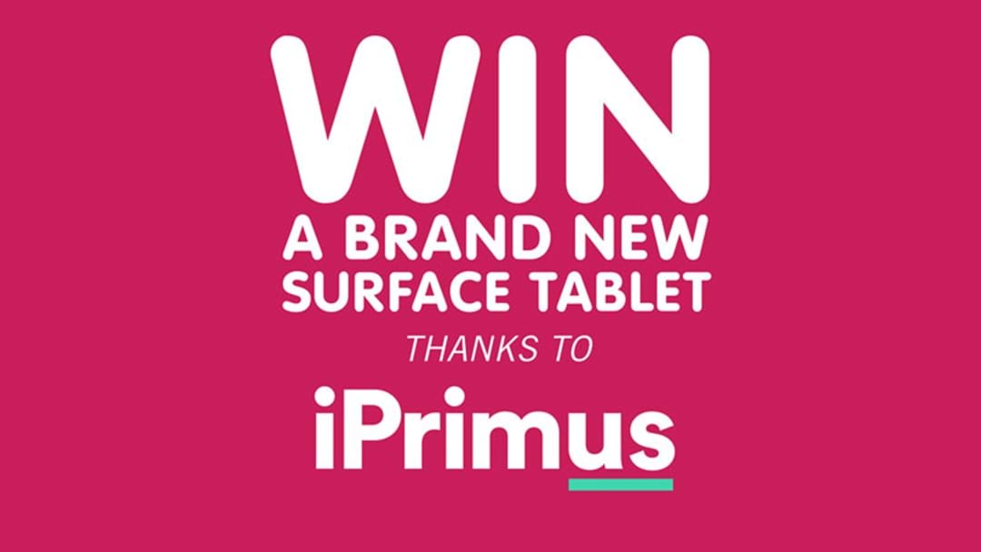 Hit Pause To Win A Surface Tablet
