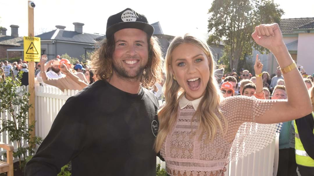 "Elyse Knowles Slams Engagement Rumours: ""Thanks For Ruining My Chances"""