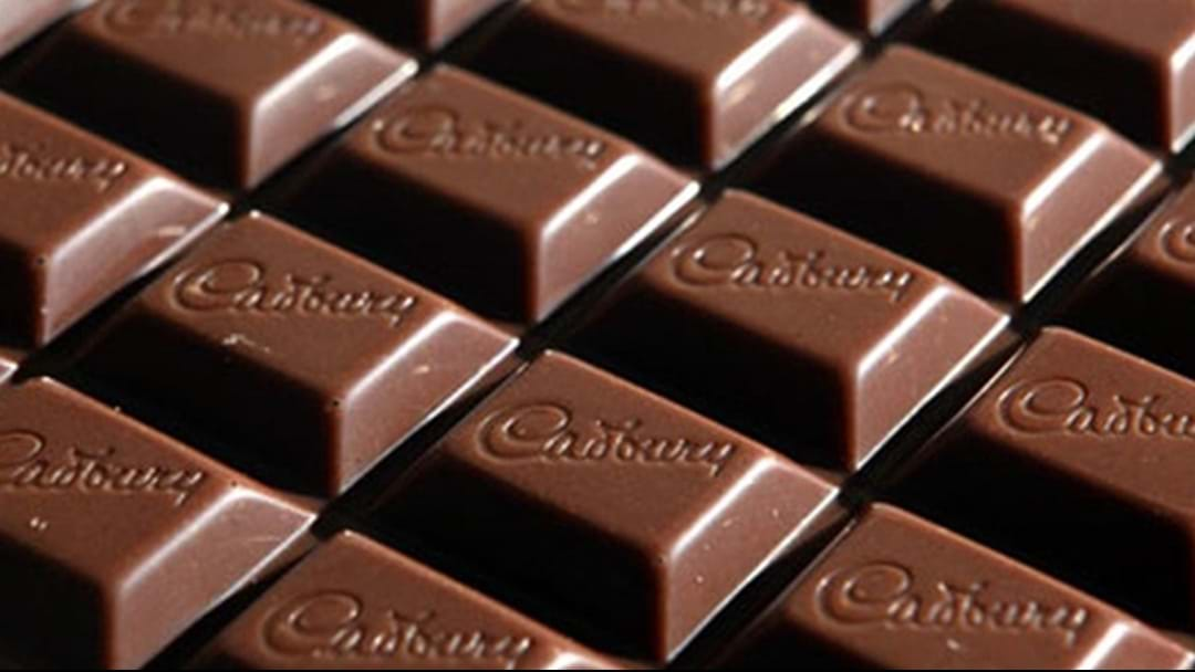 A Truck Full Of Free Cadbury Chocolate Is Coming To Adelaide