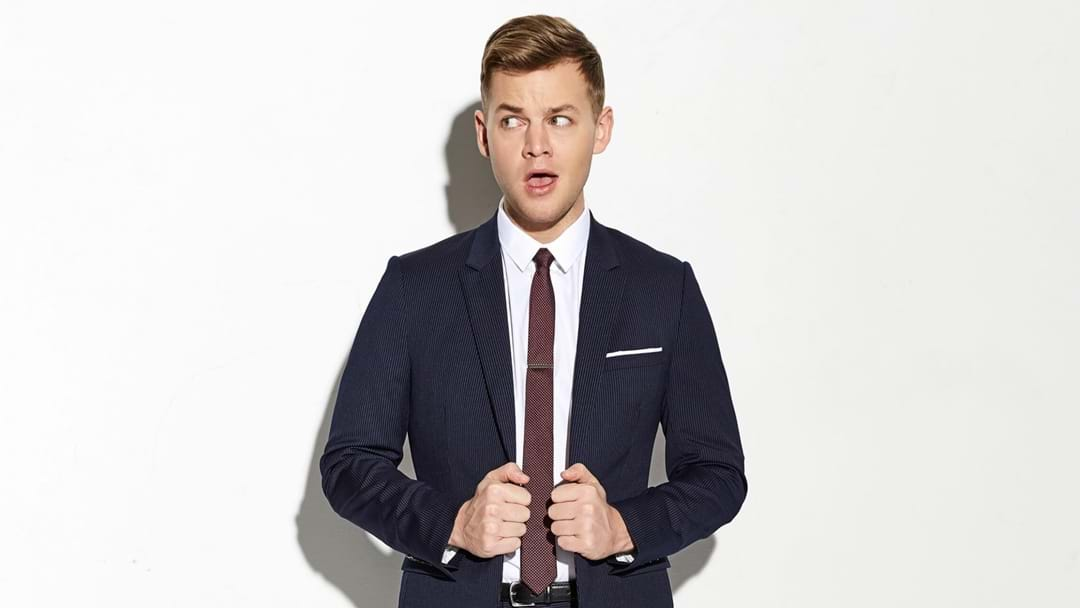 Joel Creasey Reveals Details Of Fling With 'Straight' AFL Player
