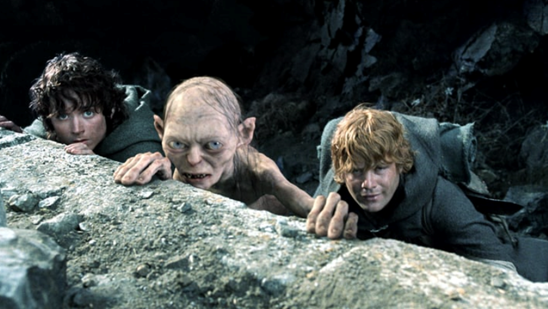There's A 'Lord Of The Rings' TV Show In The Works!