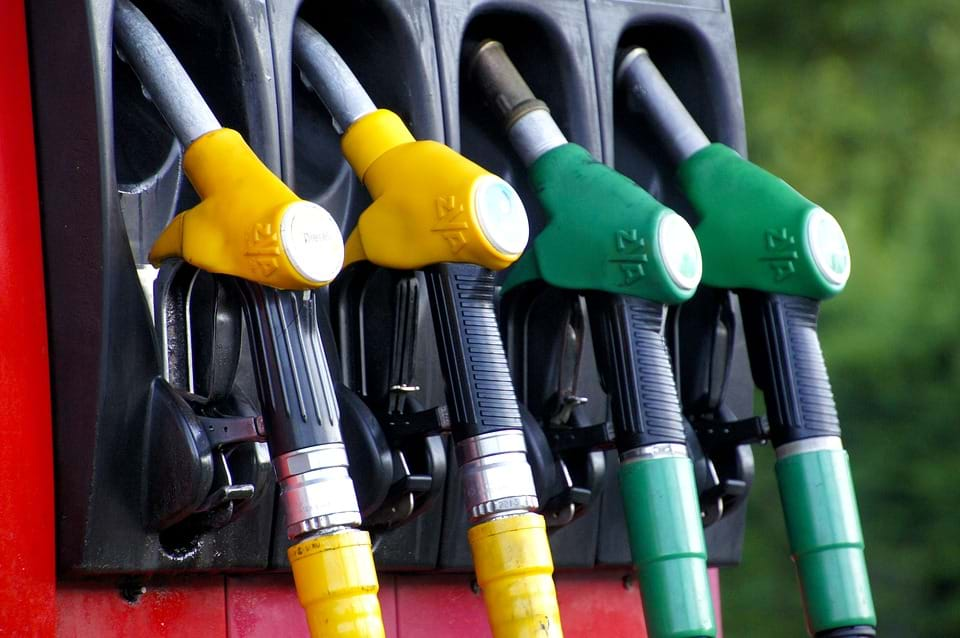 Article heading image for Central Coast Fuel Price Jumps 14 Cents In Single Week