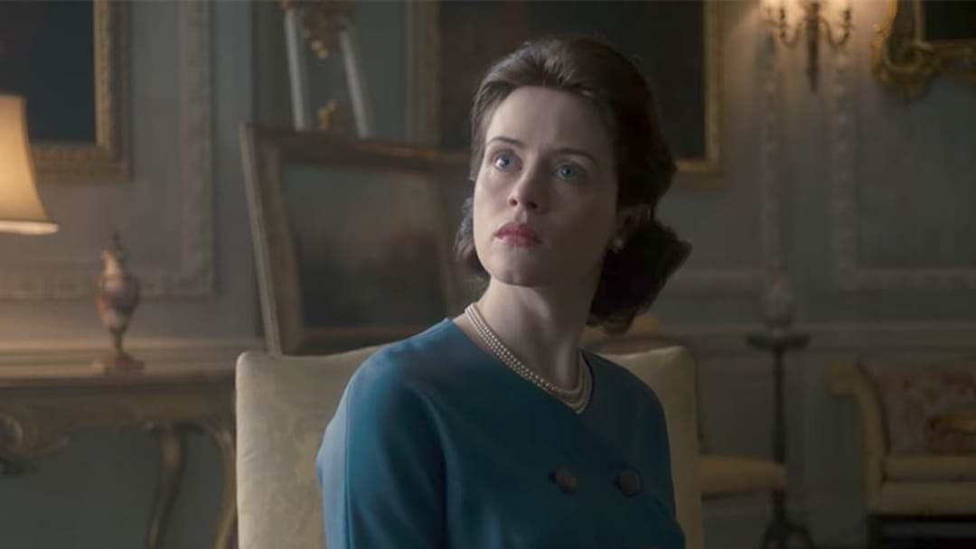 'The Crown' Season Two Official Trailer Has Finally Dropped So Grab A Hot Cuppa!