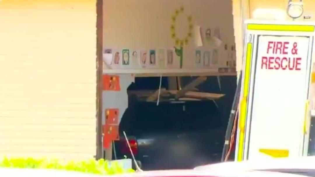 Two Children Dead After Greenacre School Crash