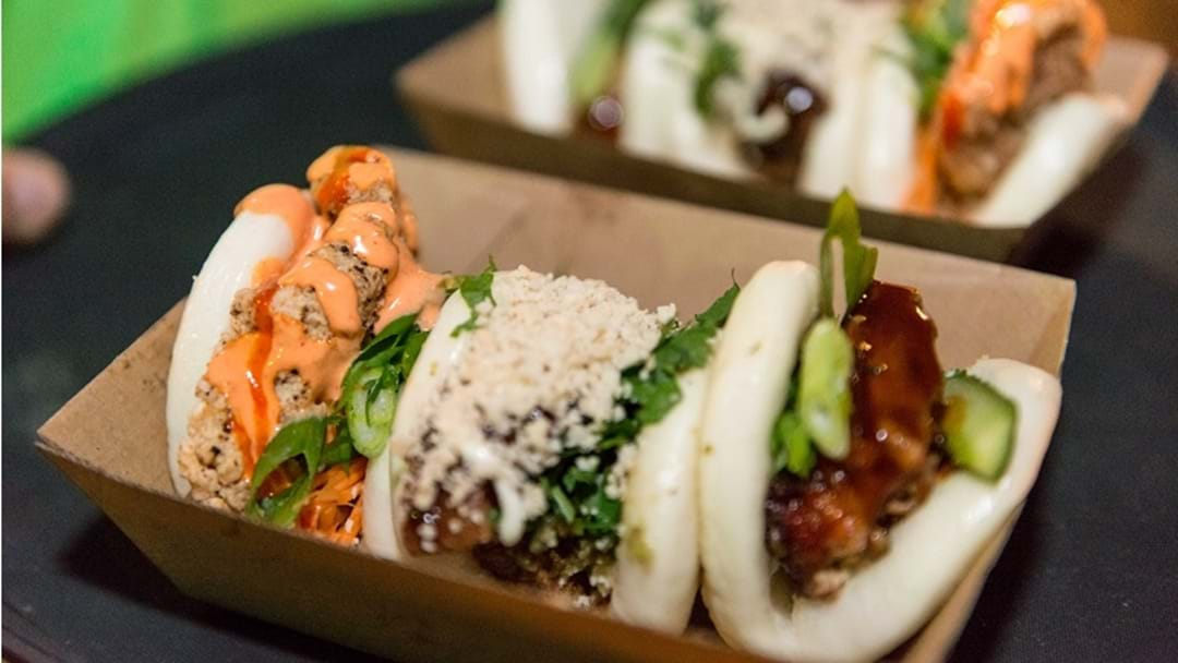 The Night Noodle Market Dates Have Been Announced So Start Making Plans