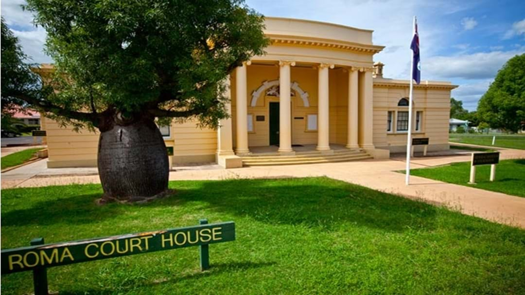 Woman's Appeal in Roma Court Quashed