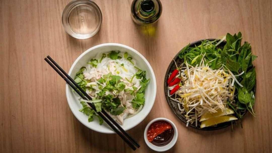 Australia's First 24-Hour Pho Joint Is Opening In Melbourne