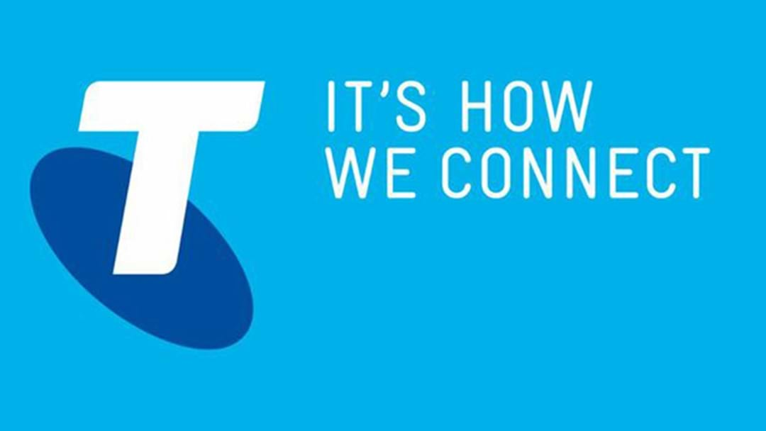 Alert: Fake Telstra Billing Scam Exposes Victims To Malware