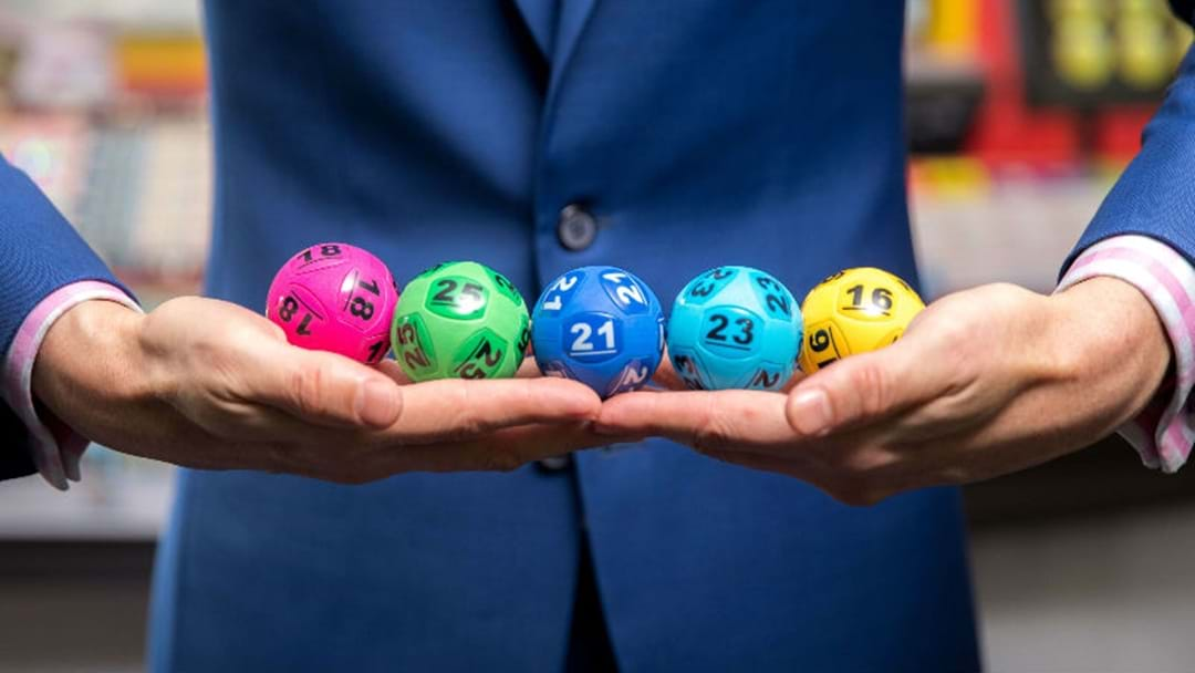 Toowoomba Woman an Instant Millionaire!