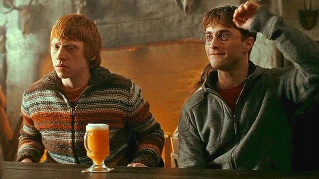 Harry Potter Fans Make BETTER Partners, So Go Find Yourself A Potterhead