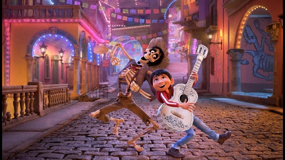 Hit FM's Exclusive Preview Screening of Coco!