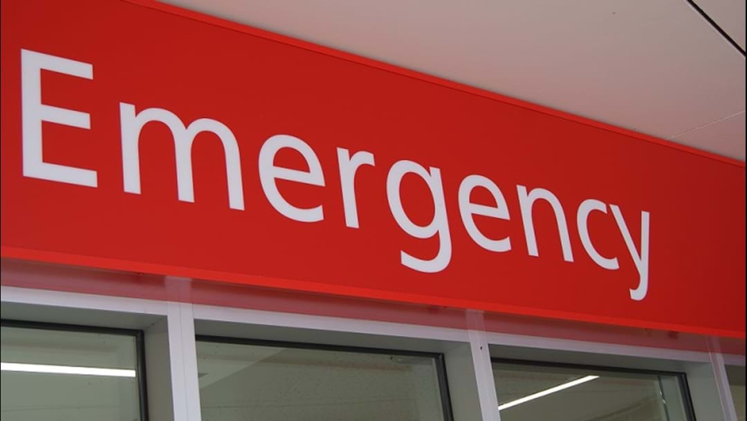 Wagga Base Emergency Department seeing an increase in patients