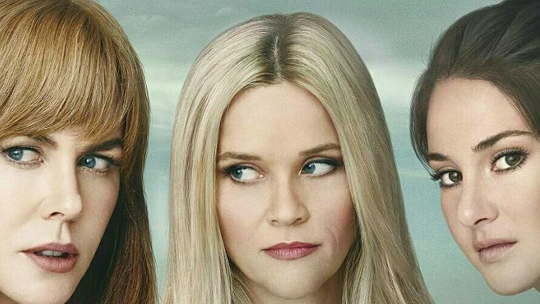 The FIRST Look At 'Big Little Lies' Season 2 Will Give You Chills