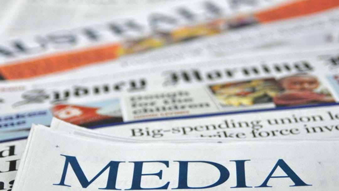 Six Local Newspapers Are Discontinuing In Western Sydney