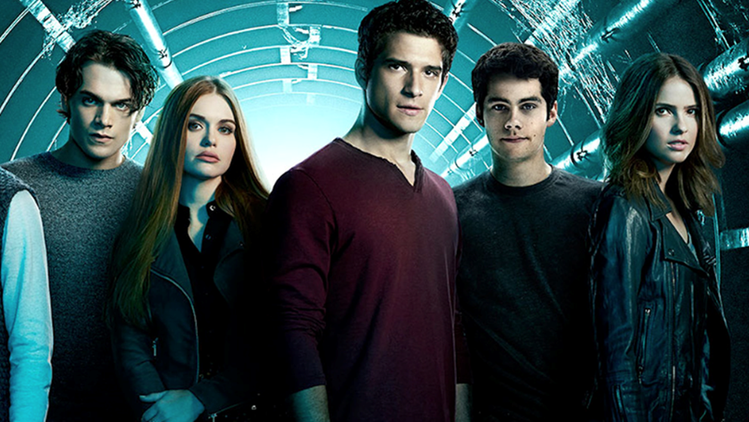 'Teen Wolf' Is Over, But It's Getting A Reboot