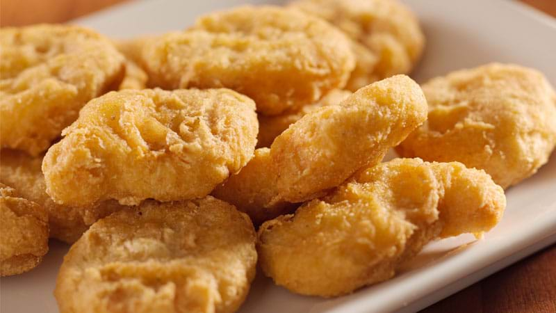 Article heading image for All You Can Eat Chicken Nuggs Is Coming To Brisbane!