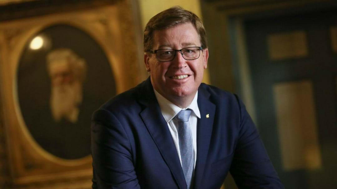 EXCLUSIVE: Troy Grant MP Announces Funds For Local Soccer Amenities