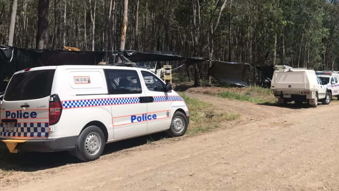 Man Dies After Falling Into Woodchipper