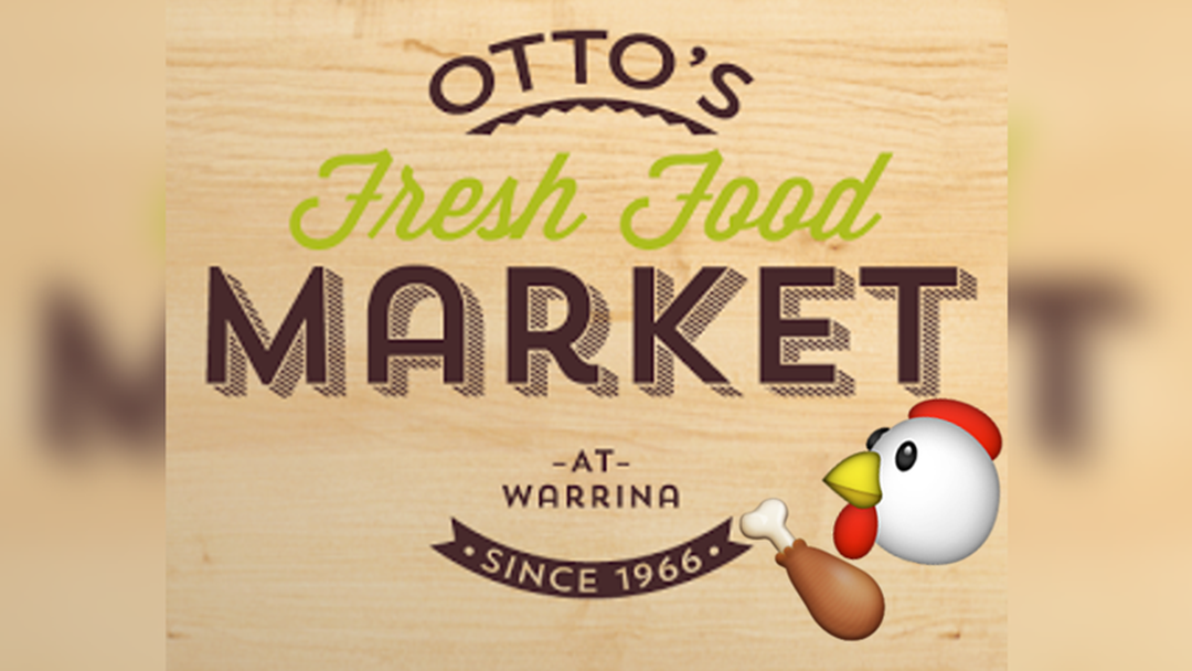 Something Plucking Exciting Is Coming To Otto's