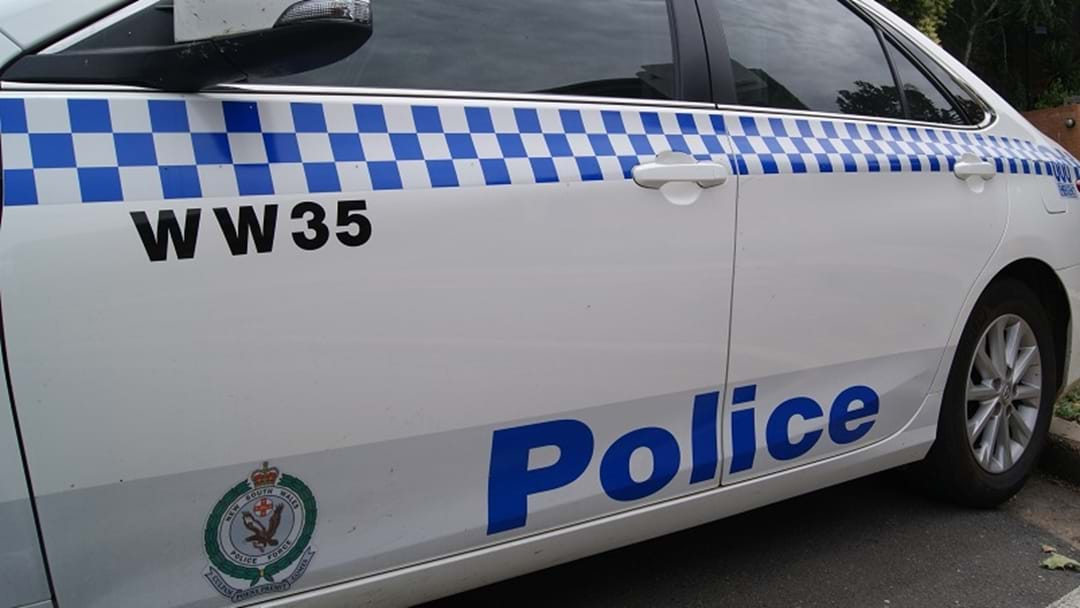 19 Year Old Charged with Ten Offences