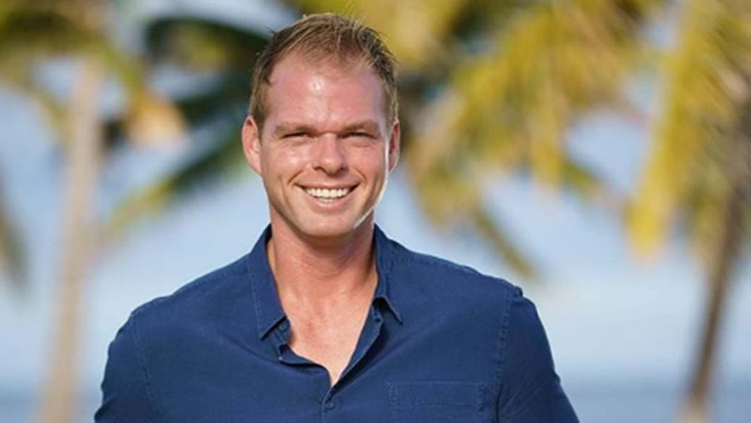 New 'Bachelor In Paradise' Teaser Reveals Who Jarrod's Got His Eye On & It Ain't Keira!